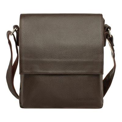 Мужская сумка через плечо Shellmor Brown