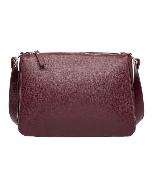 Женская сумка Lakestone Taylor Burgundy