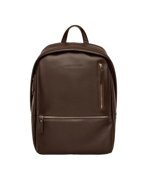 Кожаный рюкзак Adams Brown