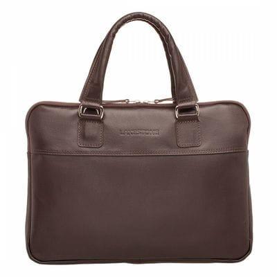 Lakestone Деловая сумка Anson Brown