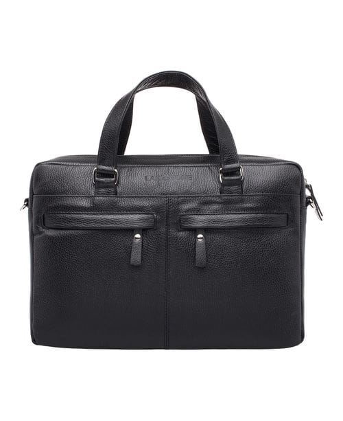 Lakestone Деловая сумка Bedford Black
