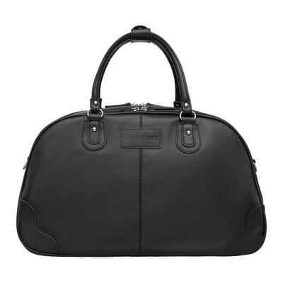 Дорожно-спортивная сумка Briavels Black