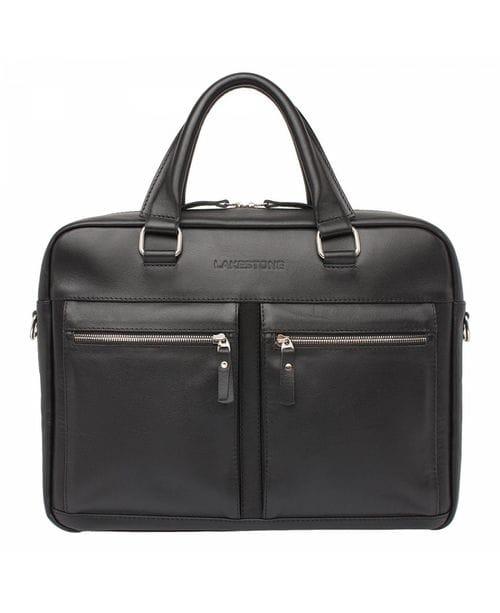Lakestone Деловая сумка Colston Black