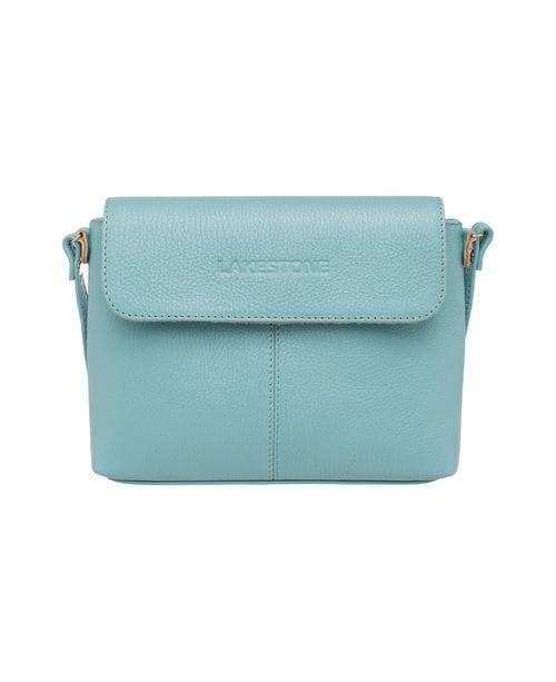 Женская сумка Lakestone Gilda Light Blue