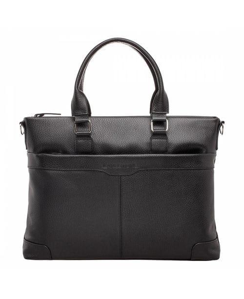 Lakestone Деловая сумка Gilroy Black