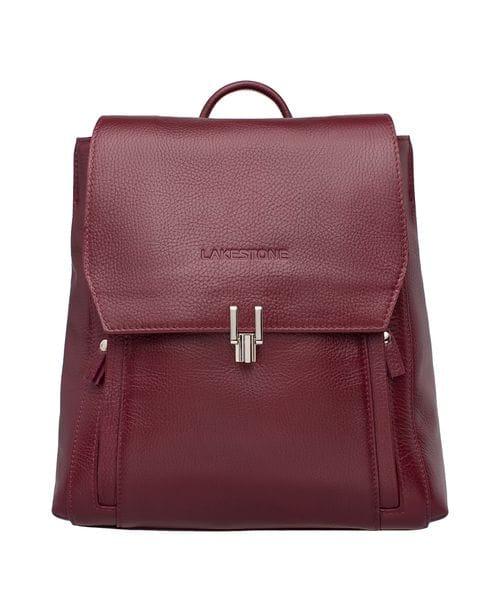 Женский рюкзак Grayle Burgundy