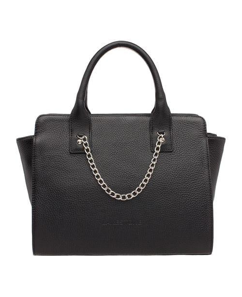 Женская сумка Lakestone Leda Black
