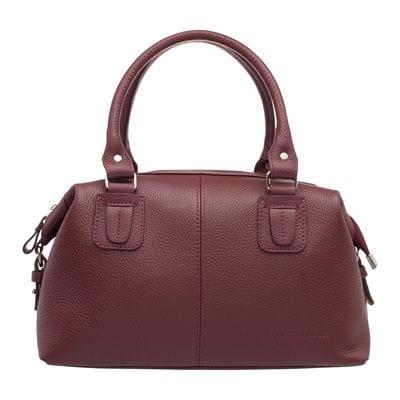 Женская сумка Lakestone Marsh Burgundy