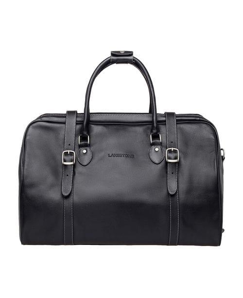 Lakestone Дорожная сумка Sandford Black