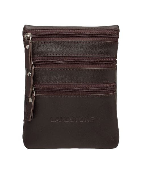 Lakestone Небольшая сумка через плечо Wesley Brown