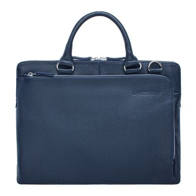 Деловая сумка Albert Dark Blue