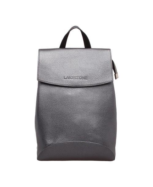 Lakestone Женский рюкзак Ashley Silver Grey