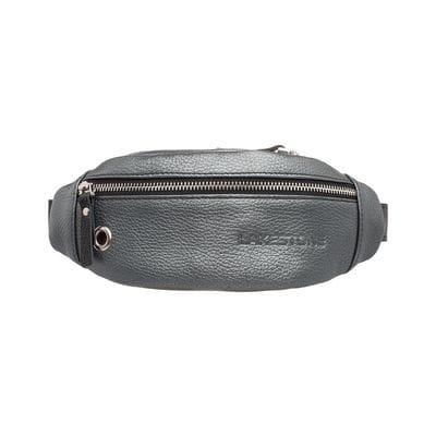 Поясная сумка Lakestone Bisley Silver Grey