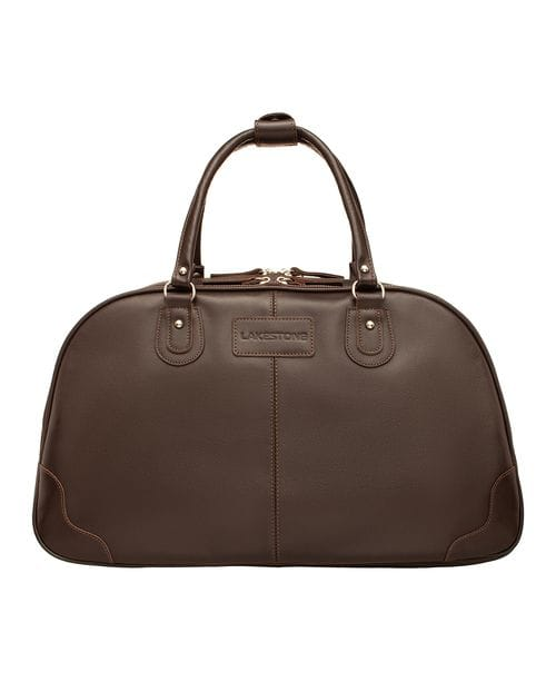 Дорожно-спортивная сумка Briavels Brown