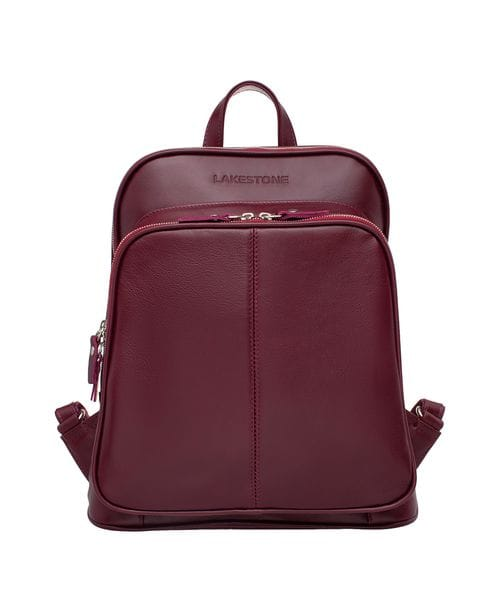 Женский рюкзак Copley Burgundy