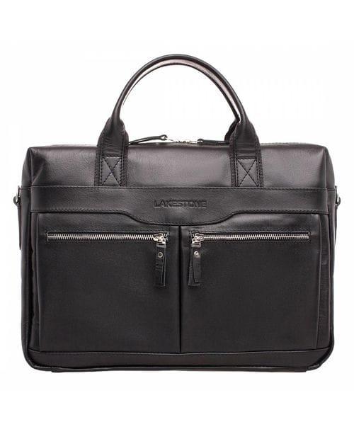 Lakestone Деловая сумка Dorset Black