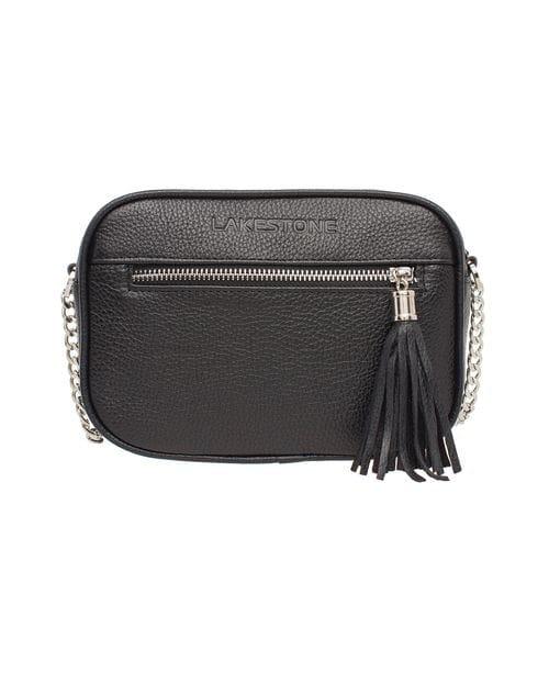 Женская сумка Lakestone Edna Black
