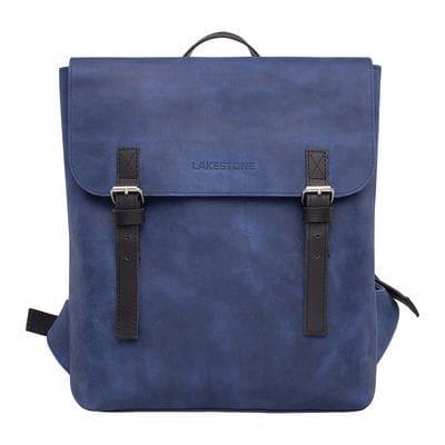 Рюкзак Ferry Dark Blue/Black