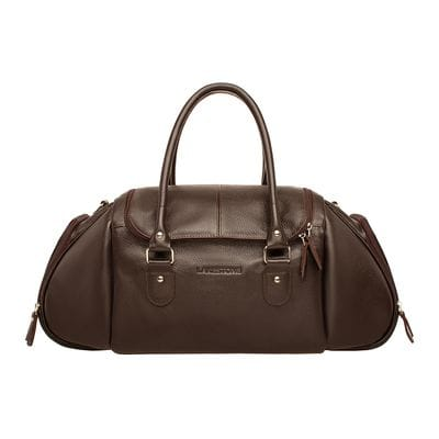 Дорожно-спортивная сумка Nursery Brown