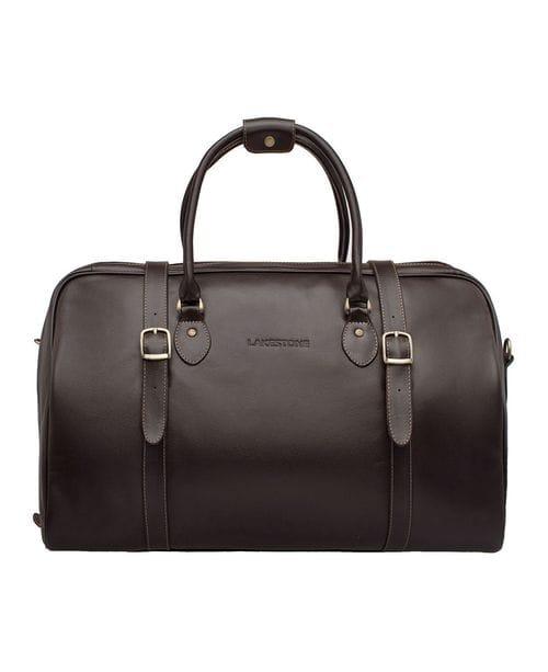 Lakestone Дорожная сумка Sandford Brown