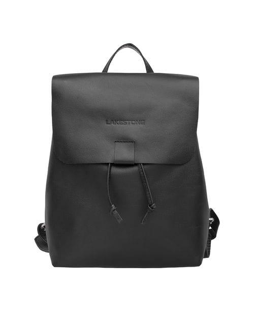 Женский рюкзак Abbey Black