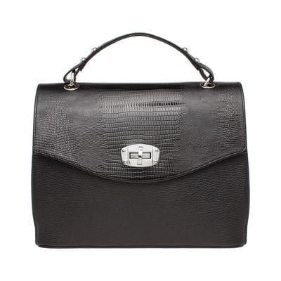 Женская сумка Lakestone Alison Black