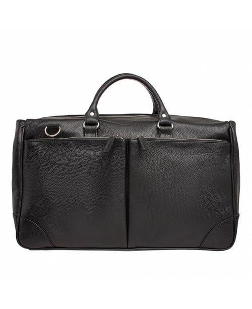 Lakestone Дорожно-спортивная сумка Benford Black