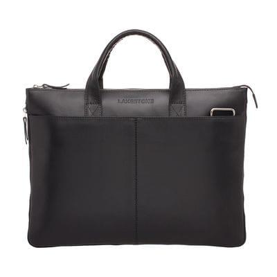 Lakestone Деловая сумка Bolton Black