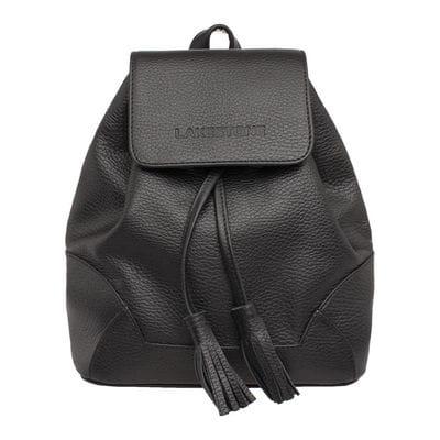 Lakestone Небольшой женский рюкзак Clare Black