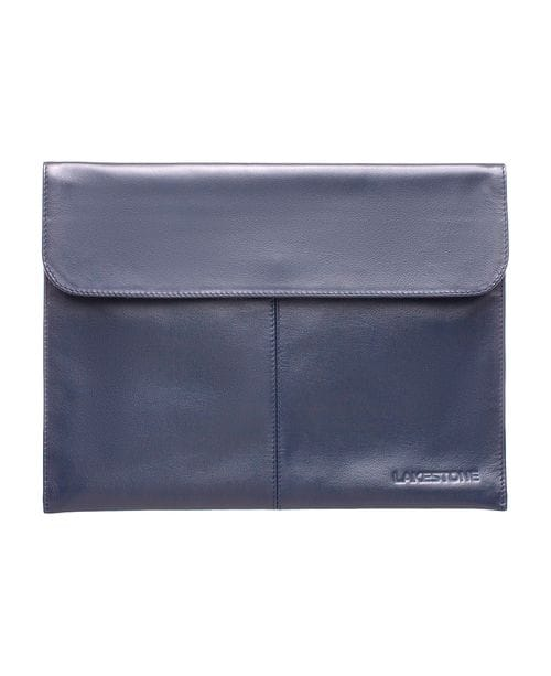 Lakestone Папка Crosby Dark Blue