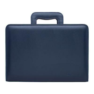 Папка для документов Elton Dark Blue