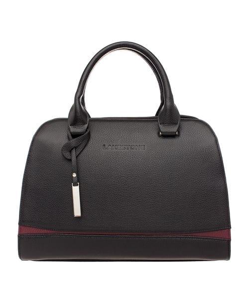 Женская сумка Lakestone Emra Black