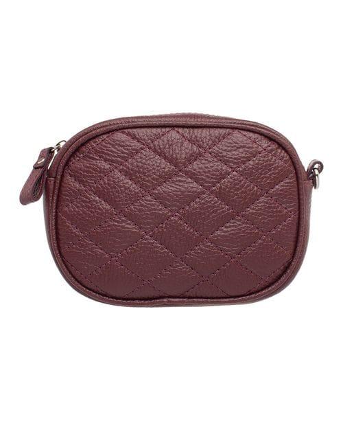 Поясная сумка Lakestone Glen Burgundy
