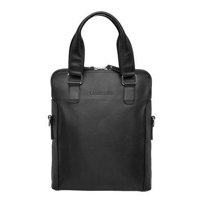 Мужская сумка через плечо Hollywell Black