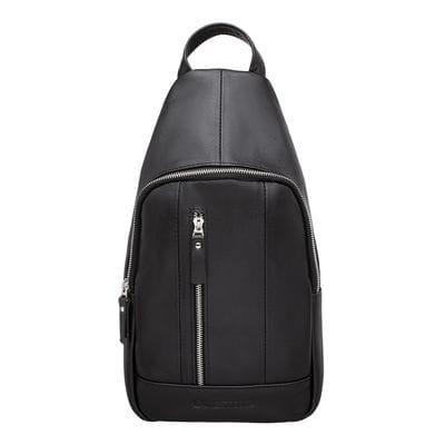 Рюкзак на одной лямке Nibley Black