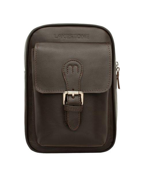 Рюкзак на одной лямке Risdale Brown