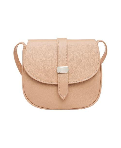 Женская сумка Lakestone Baglyn Peach
