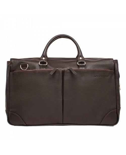 Lakestone Дорожно-спортивная сумка Benford Brown