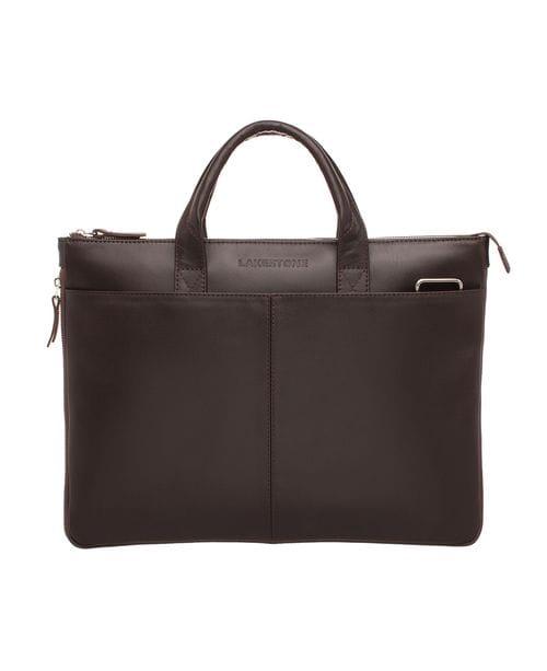 Lakestone Деловая сумка Bolton Brown