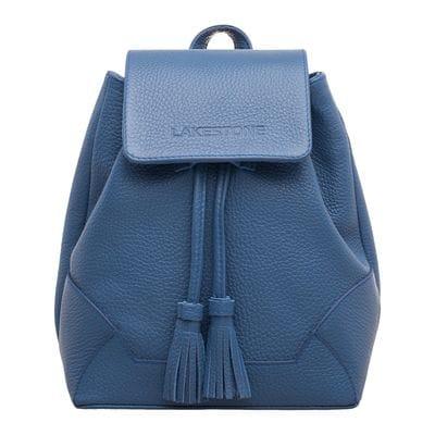 Lakestone Небольшой женский рюкзак Clare Blue