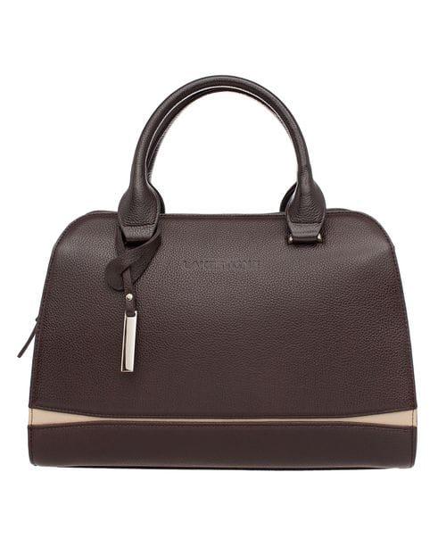 Женская сумка Lakestone Emra Brown