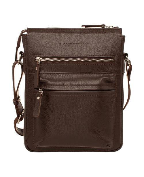 Мужская сумка через плечо Fordell Brown