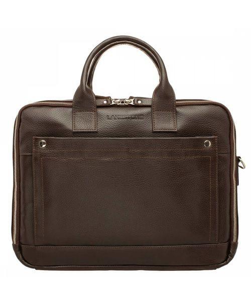 Деловая сумка Hamilton Brown