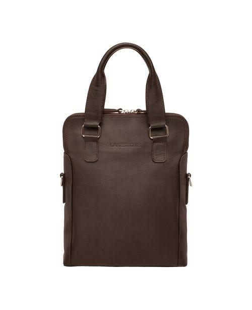 Мужская сумка через плечо Hollywell Brown
