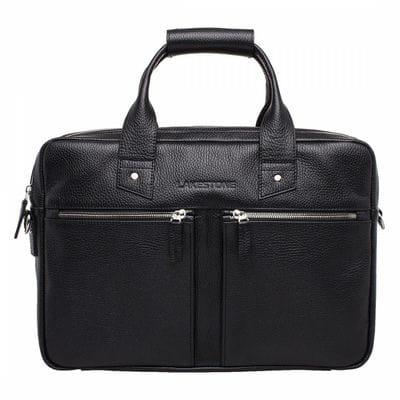 Lakestone Деловая сумка Kelston Black