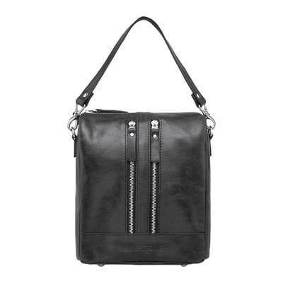 Женская сумка-рюкзак Linnel Black