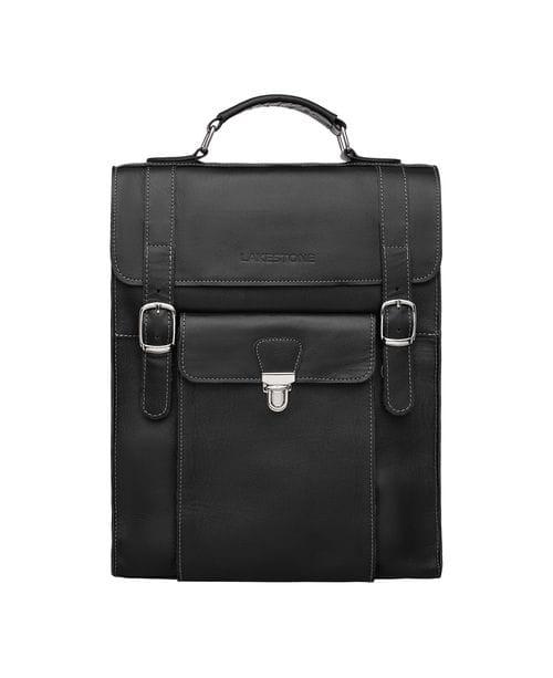 Рюкзак-трансформер Oxen Black