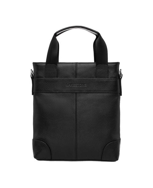 Мужская сумка через плечо Russell Black