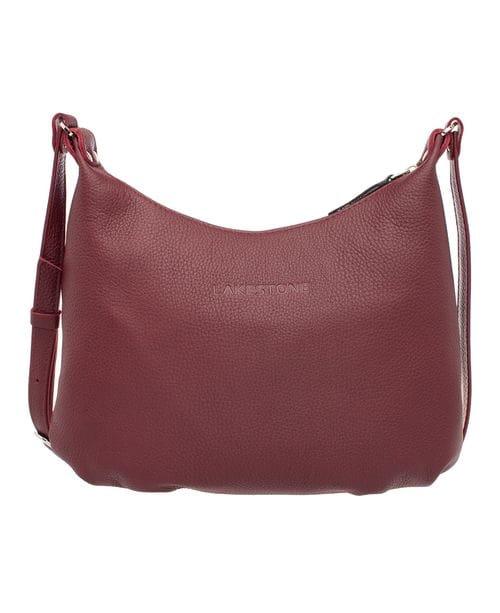 Женская сумка Lakestone Sloan Burgundy