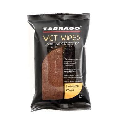 Салфетки Tarrago влажные, для кожи (15шт.)